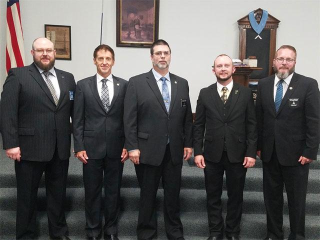 Pennsylvania Masonic district 27 mentor program